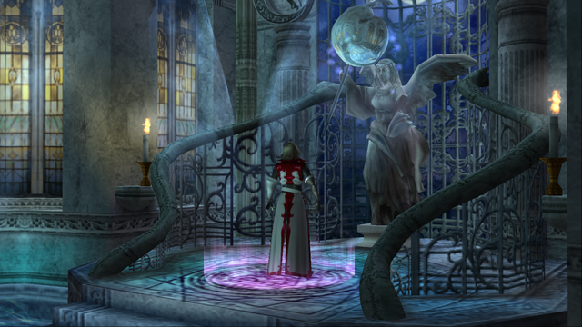 File:Lament of Innocence - Save Room - 01.png