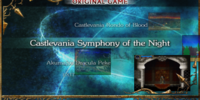 Castlevania: Symphony of the Night/DXC