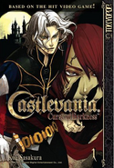 CoD-manga Vol 1