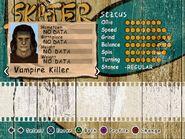 Vampire Killer from Evolution Skateboarding