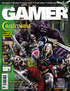 Hardcore Gamer CoD Cover
