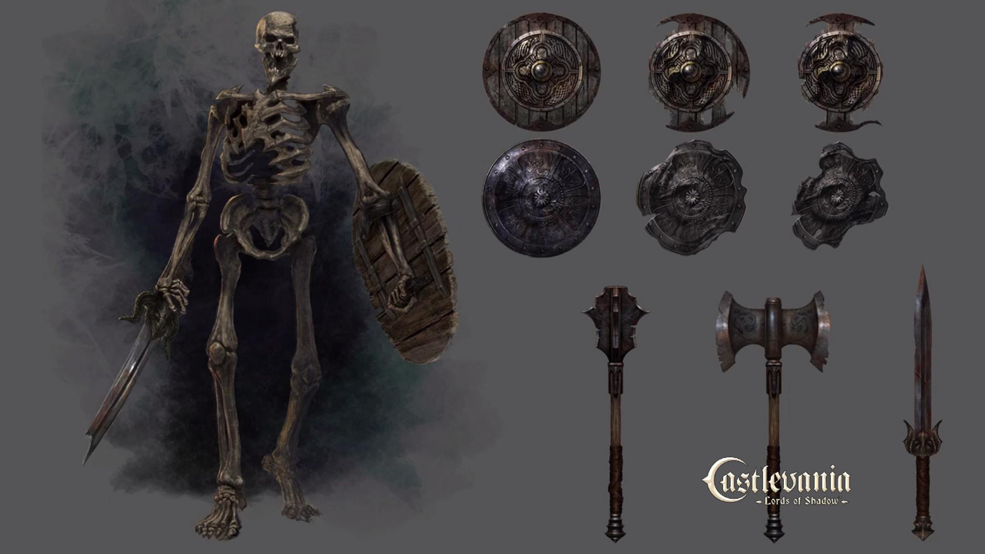File:SkeletonwarriorcastlevaniaLOS.jpg