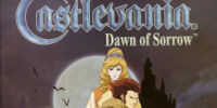 DoubleJump Books Dawn of Sorrow Official Strategy Guide