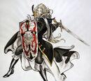 Alucard Shield