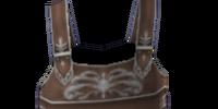 Hard Leather Armor