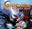 Castlevania: The Belmont Legacy Issue 2