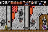 Dracula's Curse Block 8-01