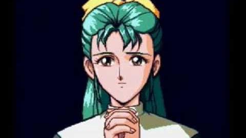 Castlevania Rondo of Blood -- Bonus Maria and Tera (English)