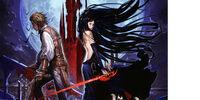 Castlevania: Order of Ecclesia Original Soundtrack