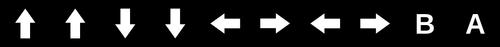 Konami Code - 02