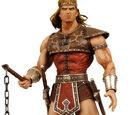 NECA Castlevania Action Figures