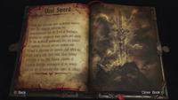 Void Sword LoS2