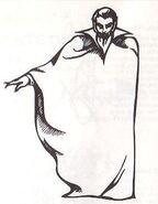 BR Dracula Manual