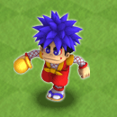 Kingdom Dragonion Goemon