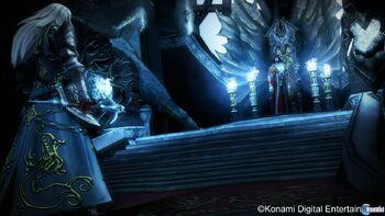 Throne RoomMoF