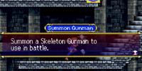 Summon Gunman