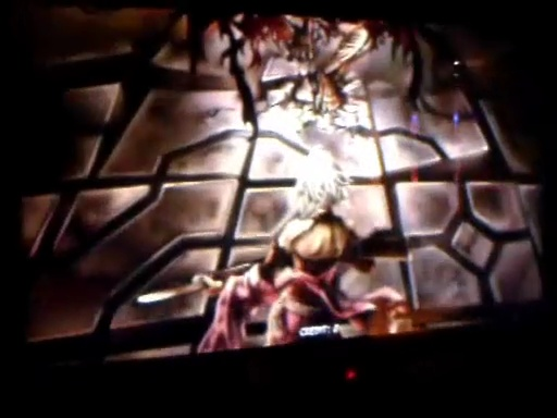 File:The Arcade-Lady Gunner-Ending01.jpg