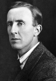 J. R. R. Tolkien - 01