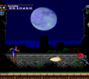Rondo of Blood Stage 2