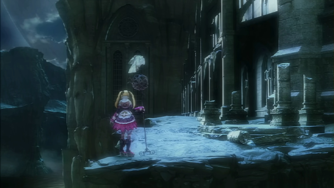 File:Judgment Intro 23 - Maria Faces Clock Tower.JPG