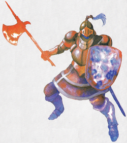 Super Castlevania IV - Sir Grakul - 01
