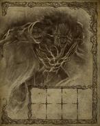 Lycanthrope Dark Lord Travel Book