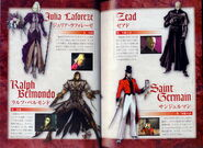 Konami curse of darkness guide page 2