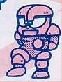 Boku Dracula Kun Robot 3