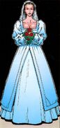 The Belmont Legacy - Illyana Bride