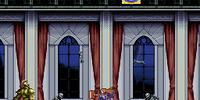 Entrance (Portrait of Ruin)