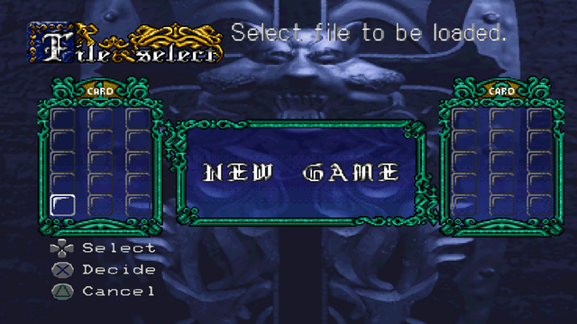 File:Symphony of the Night - Name Entry Screen - 01.png
