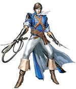 Young Richter Belmont