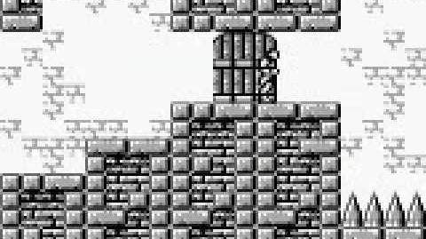 Dracula's Castle Part 1