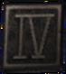 IV tablet
