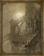 Castle Hall Travel Book 2