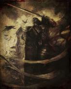 Brotherhood Soldier Book of Dracul