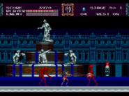 New Generation Versailles Red Skeleton