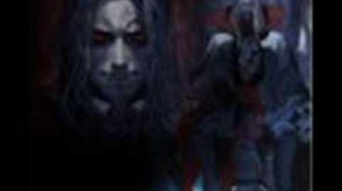 Castlevania Tribute To Dracula