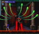Castlevania: Symphony of the Night Hacked
