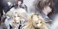 Castlevania:Oracle of Resolution