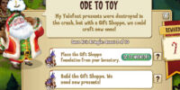 Ode to Toy
