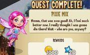 PixieMixComplete
