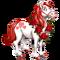 Valentines Pony