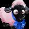 Blue-Ribbon Sheep