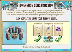Stonhengeunhinged