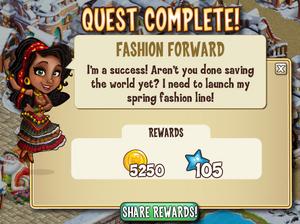 FashionForwardQC