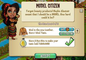 ModelCitizen