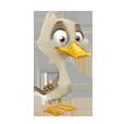Goose 01 Icon
