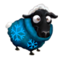 Sweatered Sheep