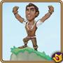 Rafael on Mountain